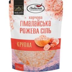 Гималайская соль Любисток