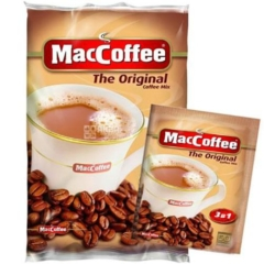 Кофе 3в1 Maccoffee Original 25шт
